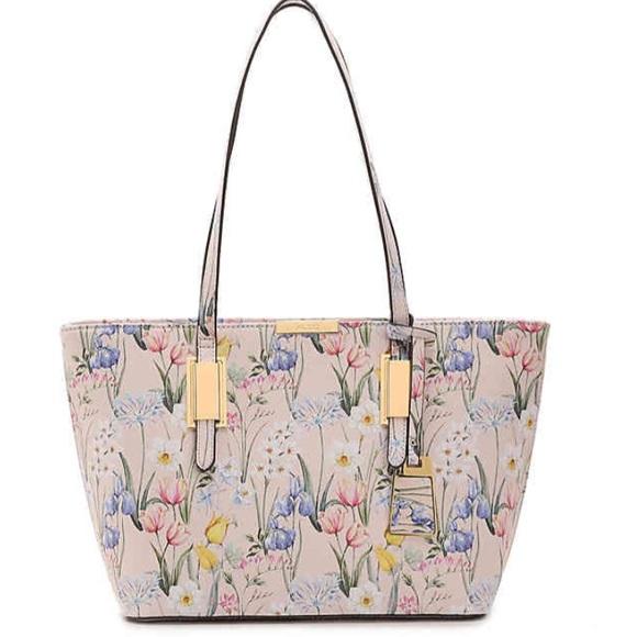 54af89c2c9 Aldo Handbags - Aldo 'Afadollaa' Floral Tote
